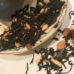 Seasonal and special teas